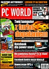 okładka PC World nr 11/2009