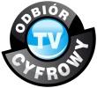 logotyp odbiór cyfrowy