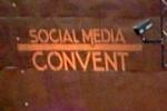 Logo Social Media Convent