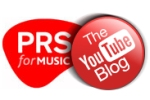 loga: PRS vs YouTube